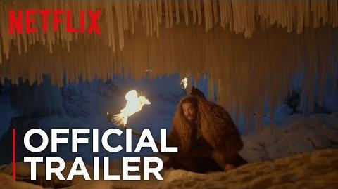 Frontier Season 3 Official Trailer HD Netflix