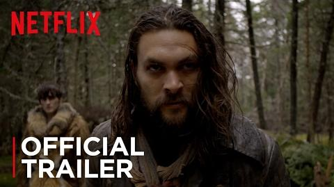 Frontier Official Trailer HD Netflix