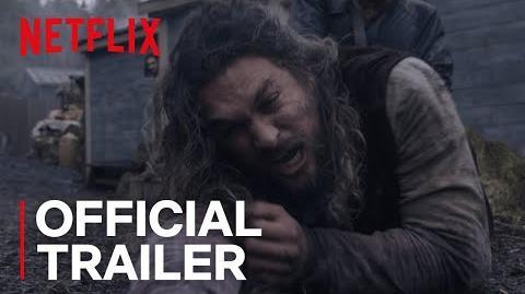 Frontier - Season 2 Official Trailer HD Netflix