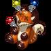 Fox Doll-icon