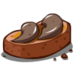 Goose Liver Toast-icon