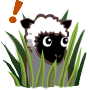 Share Find Lost Sheep