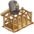 Work on Cabin-icon