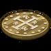 Spanish Coin-icon