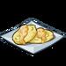 Fried Eggplant-icon