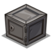 Bank Crate-icon