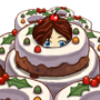 Share 12 Days o' Christmas I-icon