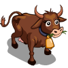 Cow Adult-icon