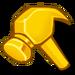 Golden Hammer-icon