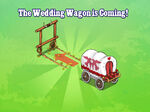 Wedding Wagon Loading Screen