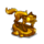 Gilded Fox-icon