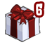 12 Days o' Christmas, VI-icon.png