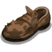 Moldy Shoe-icon
