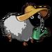 Gardener Sheep-icon