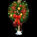 Large Wreath-icon