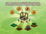 3F Mastery Garden Loading Screen