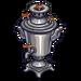 Silver Samovar-icon