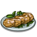 Fried Tomatoes-icon