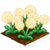 Rubber-Root Dandelion-icon