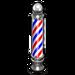 Barber Shop Pole-icon