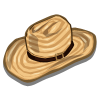 Farmer Hat-icon