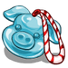 Pig Ornament-icon