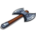 Sharp Axe-icon