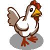 Chicken Ado-icon