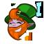 To Catch a Leprechaun, Part I of II-icon