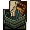 Washboard-icon