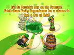 St. Patrick's Day Loading Screen1