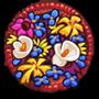 Decorating Badge-icon
