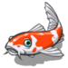 Koi Fish-icon