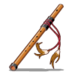 Wooden Flute-icon
