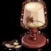 Inn Upgrade Broken Lamp-icon