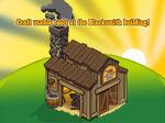 Blacksmith Loading Screen