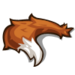 Fox Tail-icon