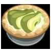 Pear Pie-icon