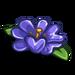 Purple Flower-icon
