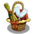 Welcome Basket-icon