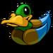Duck Decoy-icon
