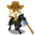 Ride Chop Tree-icon