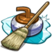 Curling Set-icon