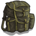 Military Pack-icon