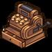 Cash Register-icon