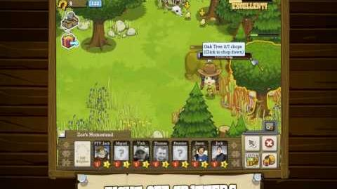 Zynga Goes West with FrontierVille