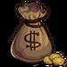 Dollar Bag-icon
