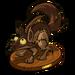Stuffed Coyote-icon