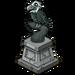 Eagle Statue-icon