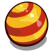 Dog Ball-icon